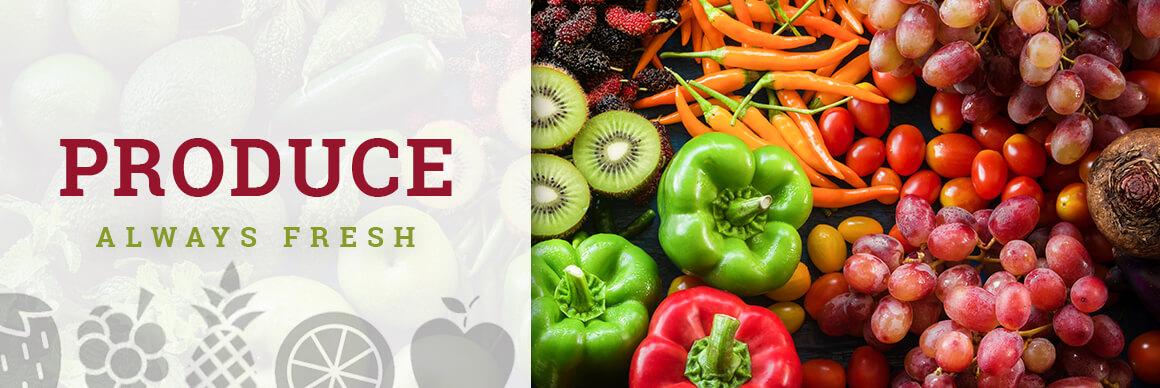 Simply Good Produce 2